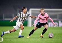 Danilo: Jangan Hanya Bereksperimen, Juventus Juga Harus Menang!
