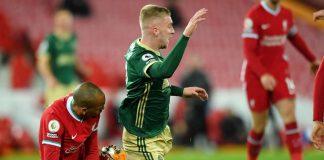 Usai Kalahkan Sheffield United, Liverpool Tempel Ketat Everton