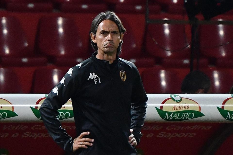 Filipo Inzaghi Benevento