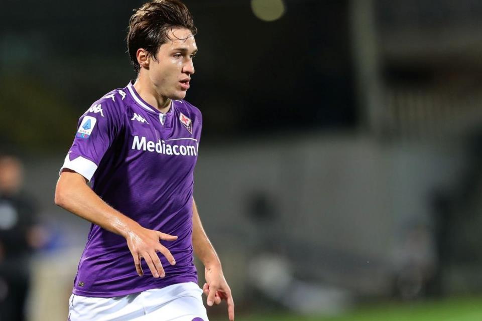 Gagal Lepas Costa, Juventus Terancam Batal Rekrut Chiesa