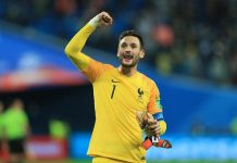 Gagal Menang, Hugo Lloris Tetap Senang Bisa Redam Ronaldo