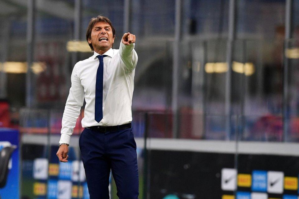 Genoa Kelar, Inter Wajib Fokus Lawan Shakhtar