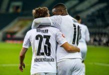 Laga Inter v Gladbach Diprediksi Berjalan Ketat