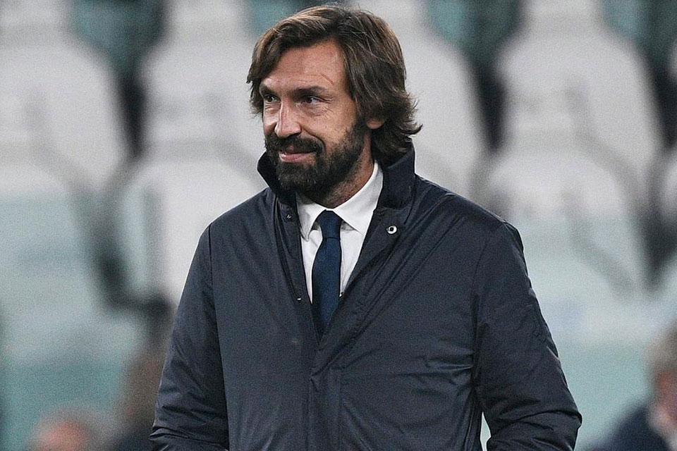 Megejutkan, Pirlo Sempat Pertahankan Tiga Nama di Juventus, Siapa Saja?