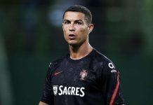 Drama Panas Antara Ronaldo dengan Menpora Italia Masih Berlanjut