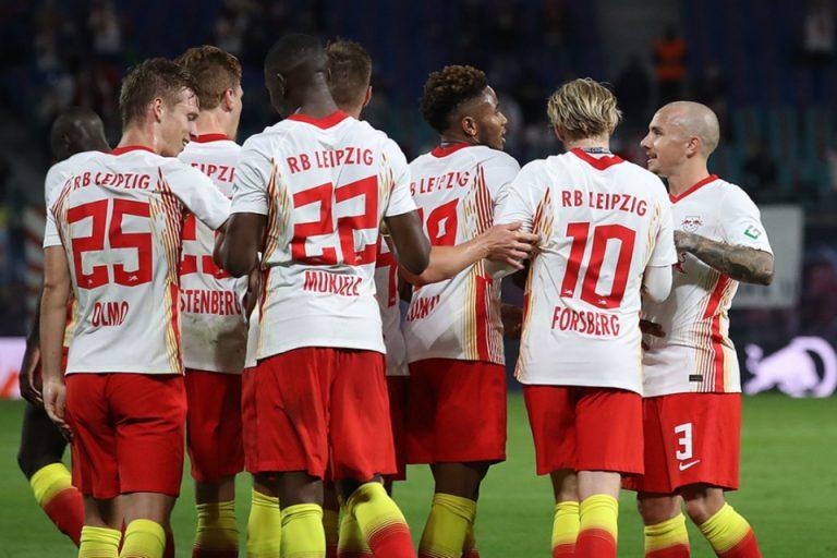 Hasil Lengkap Bundesliga 2020/21 Pekan ke-3: Leipzig Kokoh Di Puncak Klasemen