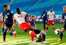 Hasil Lengkap Bundesliga Pekan Ke-5 Leipzig Kokoh Di Puncak Klasemen