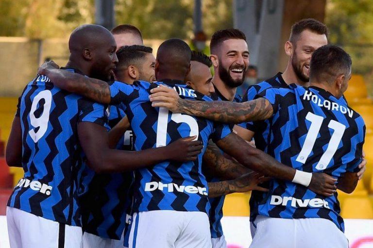 Inter Milan Pesta Gol Atas Klub Promosi, Conte: Serang dan Menang!