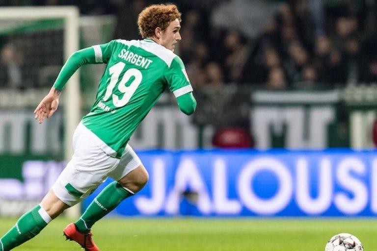 Bersinar di Bundesliga, Wonderkid Werder Bremen Angkat Bicara