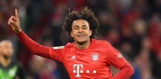 Wonderkid Bayern Dituntut Harus Kerja Keras Jika Ingin Dimainkan