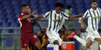 Masa Depan Cuadrado di Juventus