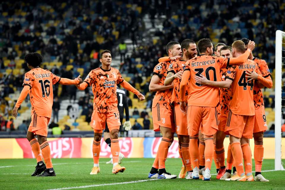 Juventus Kiev