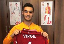 Liverpool Sudah Temukan Pengganti Van Dijk?
