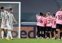 Kalah Dari Barcelona, Juventus Tak Punya Kedalaman Skuad Mumpuni