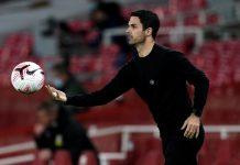 Kalah dari Leicester, Arteta Sesalkan Anulir Gol Arsenal