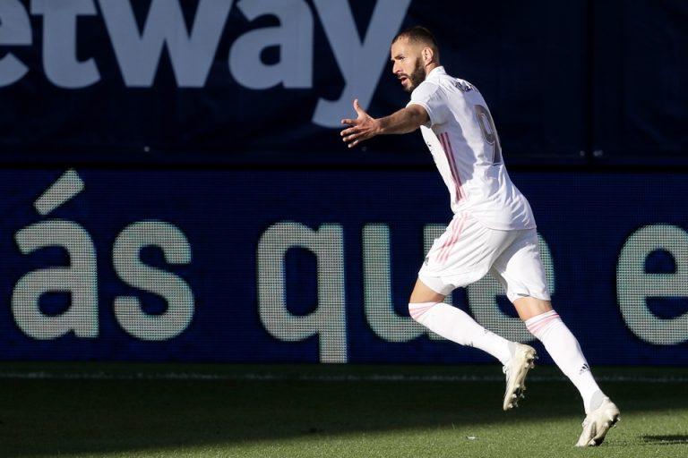 Tak Dipanggil Timnas Prancis, Begini Sikap Juru Gedor Real Madrid