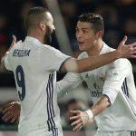 Bukti Benzema Usai Real Madrid Ditinggal Ronaldo