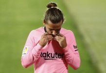 Kerap Dicadangkan, Griezmann Sampai Lupa Cara Main Bola Di Barcelona