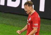 Kisah Kimmich Dilarang Tampil Tuk Bayern Demi Temani Pacar Melahirkan