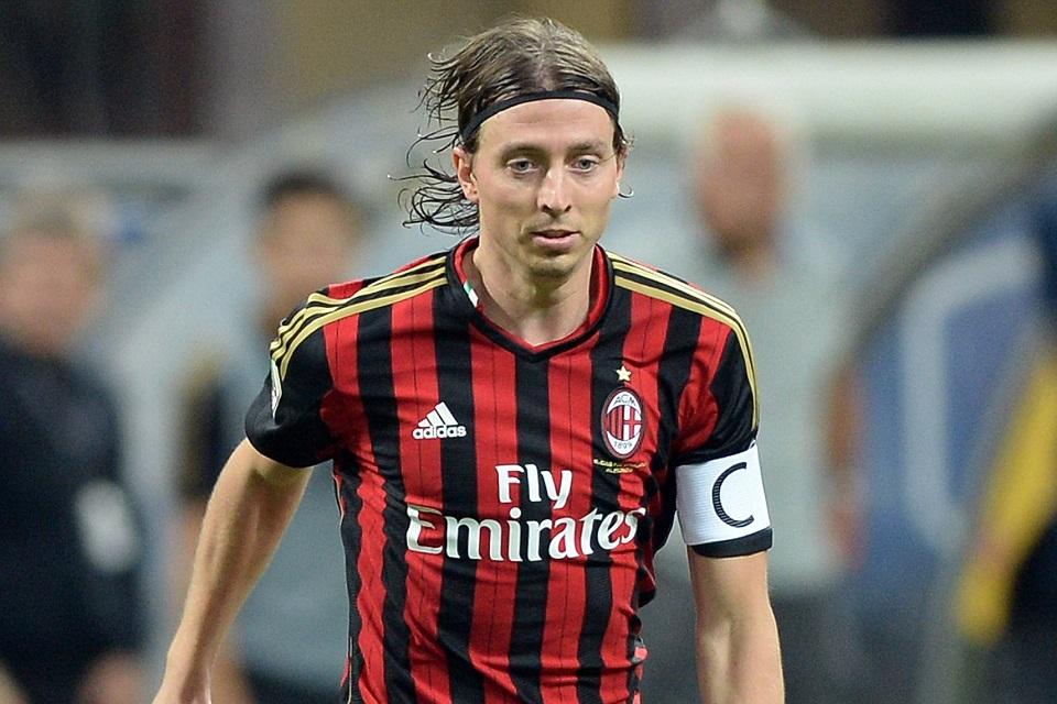 Kisah Tragis Mantan Kapten AC Milan, Riccardo Montolivo