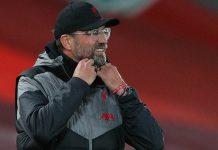 Klopp Heran Liverpool Terus Saja Dirugikan Oleh Wasit