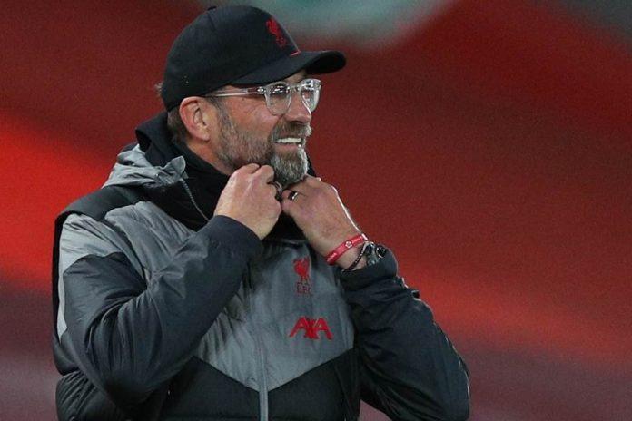 Sejak Latih Liverpool, Baru Empat Pelatih yang Mampu Kalahkan Klopp di Anfield