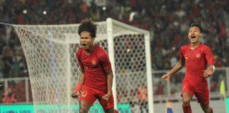 Kondisi Belum Pulih Maksimal, Bagus Kahfi Tolak Ikut TC Timnas U-19