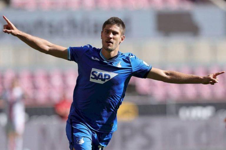 Jadi yang Tertajam di Bundesliga Musim Ini, Begini Kata Andrej Kramaric
