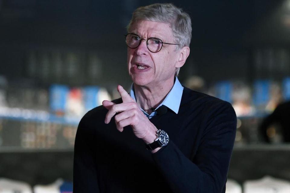 Lakukan Ini, Wenger Optimis Arteta Mampu Bawa Arsenal Finis Empat Besar