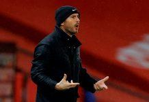 Lampard Beberkan Alasan Tim-Tim Elit Kehilangan Poin di Premier League