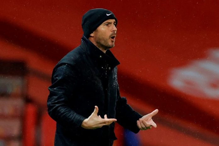 Jika Chelsea Kalah, Bakal Ada Masalah di Rumah Lampard, Kok Bisa?