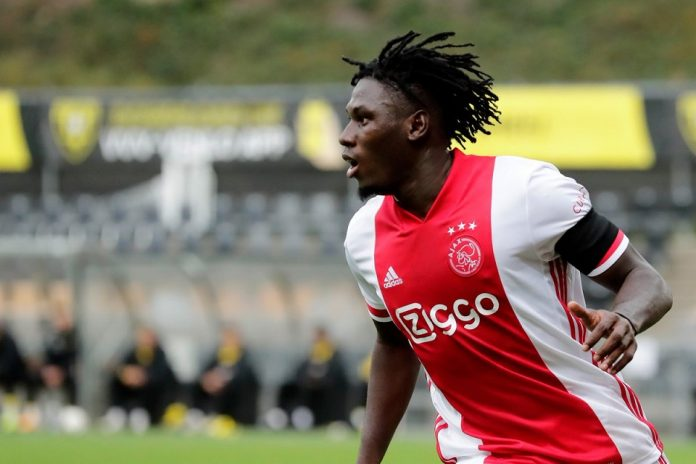 Menang Telak 13-0 atas VVV, Ajax Banyak Catatkan Rekor
