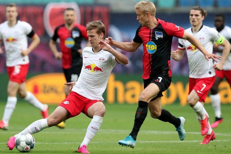 RB Leipzig vs Hertha Berlin: Prediksi dan Live Streaming