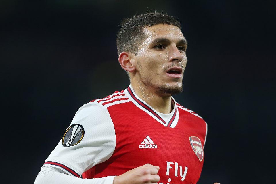 Lepas Thomas Partey, Atletico Pinjam Lucas Torreira Dari Arsenal