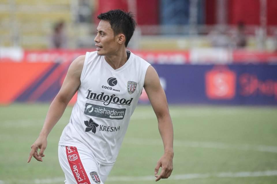 Liga 1 2020 Ditunda, Bek Bali United Kecewa Berat