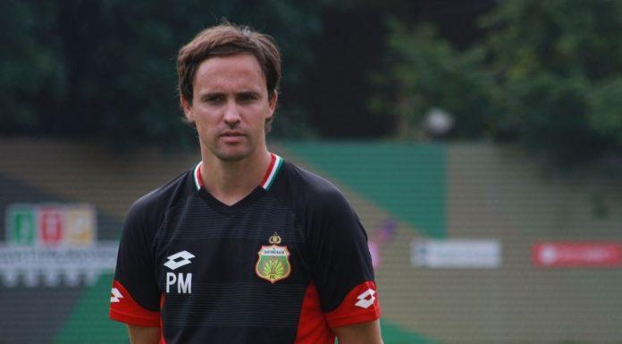 Jaga Mood Pemain, Pelatih Bhayangkara FC Rajin Komunikasi Via Grup WA