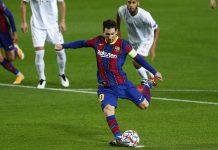 Fantastis, Messi Rutin Bikin Gol di Liga Champions Selama 16 Musim