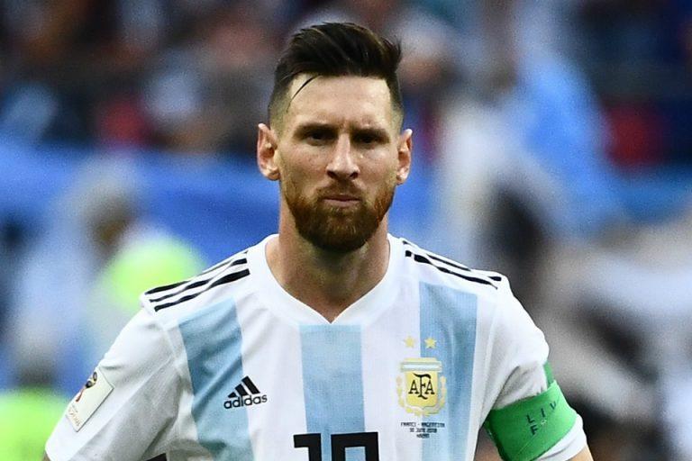 Piala Dunia 2022 Jadi Ajang Perpisahan Messi Dengan Timnas Argentina