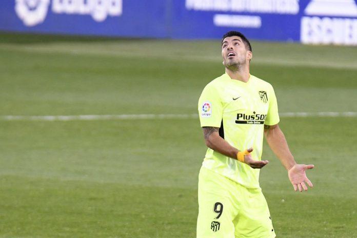 Bayern Munchen Adalah Momok Bagi Luis Suarez