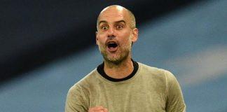 Lupakan Kegagalan Liga Champions Musim Lalu, Guardiola Siap Mulai Dari Nol Lagi