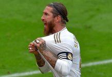 Madrid Tanpa Ramos Di Laga Pertama Liga Champions Lawan Shakhtar