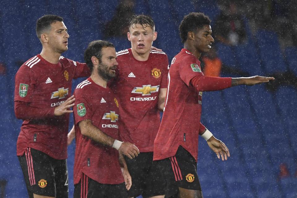 Man United Disarankan Rekrut Direktur Olahraga, Kenapa