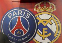 Takluk di Laga Perdana, PSG dan Madrid Tidak Bisa Juara Liga Champions Musim Ini?