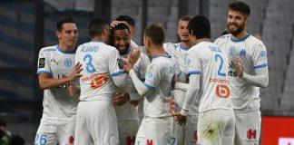 Marseille Akui Punya Cara Tersendiri Tuk Kalahkan Man City