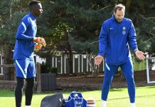 Masukkan Cech di Skuad Premier League, Begini Alasan Lampard