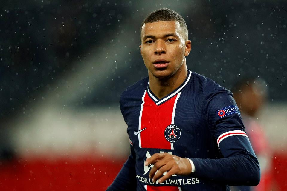 Ramalan Menarik Legenda Sepakbola Prancis kepada Mbappe