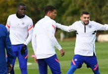 Kiper Anyar Chelsea Siap Tampil Lawan Jawara Eropa?