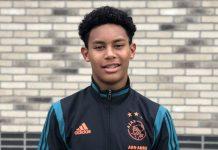 Mengenal Noah Gesser, Talenta Muda Ajax Yang Bikin PSSI Kepincut