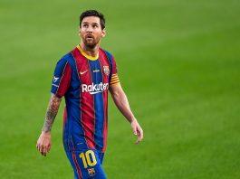 Di Barcelona, Bukan Messi Yang Terbaik Tapi..