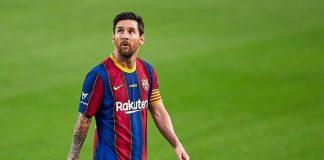 Nadal: Tidak Masalah jika Messi Pergi dari Barcelona